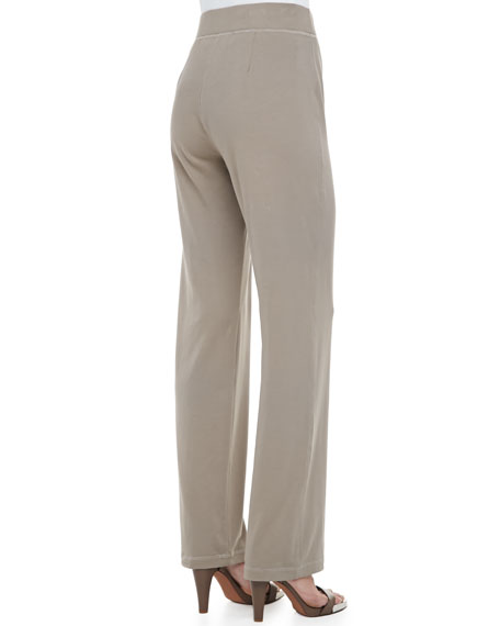 Organic Jogging Suit Pants, Women's