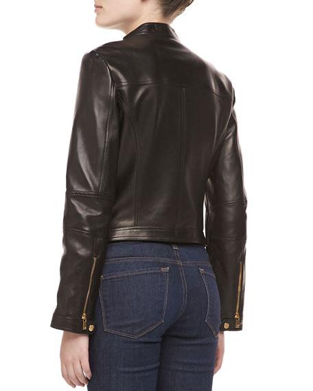 Plonge Motorcycle Jacket