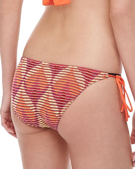 Pavao Tie-Side Swim Bottom