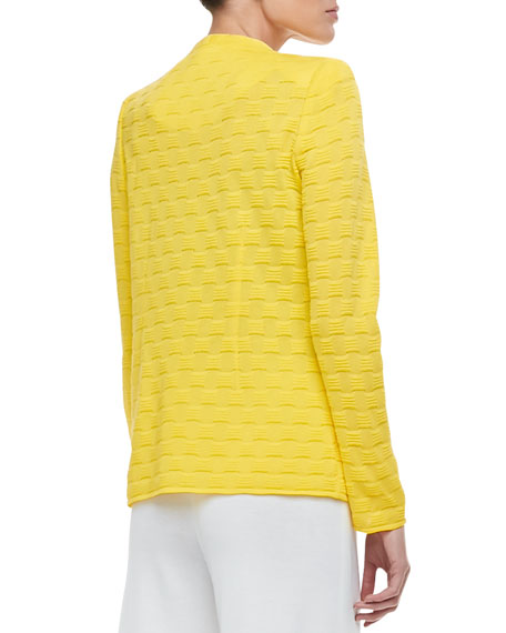 Lilly Texture Jacket, Women's