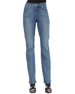 NYDJ Barbara Boot-Cut Ontario Jeans