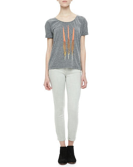Tin Soldier Skinny Jeans