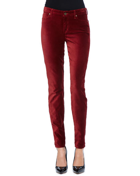 Joy Velveteen Leggings