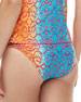 Charmer Printed Swim Bottom