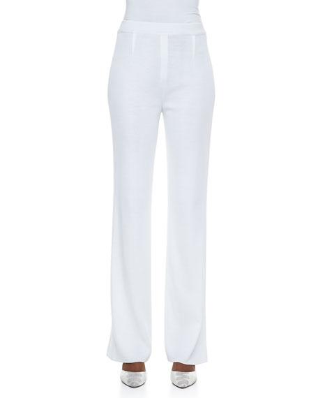 Boot-Cut Pants, Women's