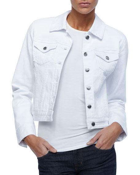 Sharlene Denim Jacket