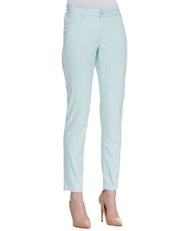 Christopher Blue Isabel Newport Ankle Pants