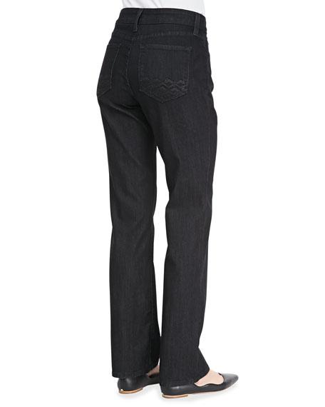 Marilyn Straight-Leg Jeans, Petite