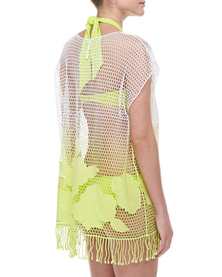 Copacabana Net Coverup, Neon Splice