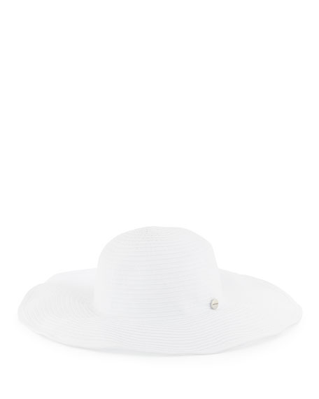 Lizzy Floppy Beach Hat