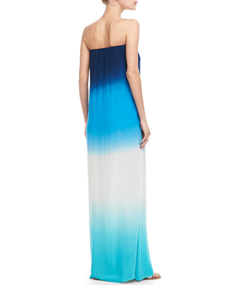 Karissa Ombre Maxi Dress