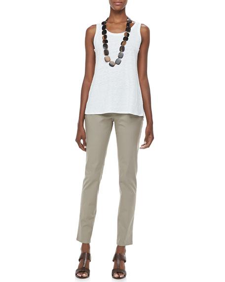 Organic Cotton Skinny Jeans