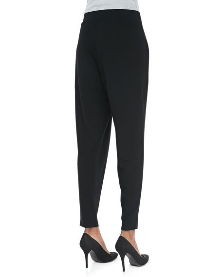 CLSSC VISC JRSY SLOUCHY PANT