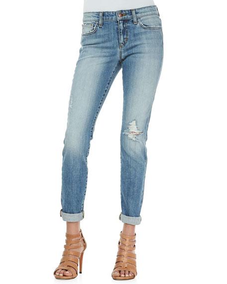Cooper Skinny Jeans