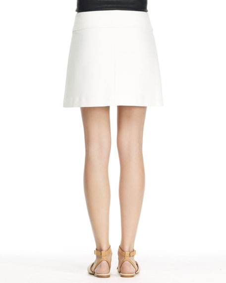 Katen P Forage Wrap Skirt