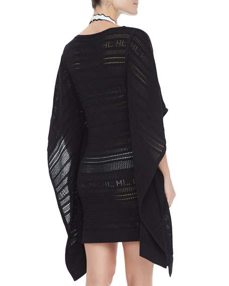 See-Through Loose Coverup
