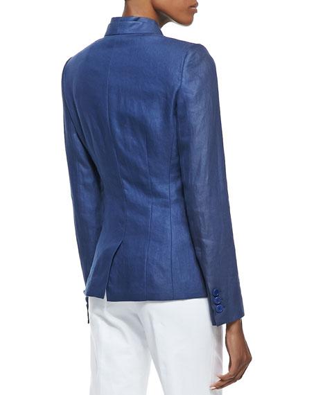 Gissela Linen Jacket