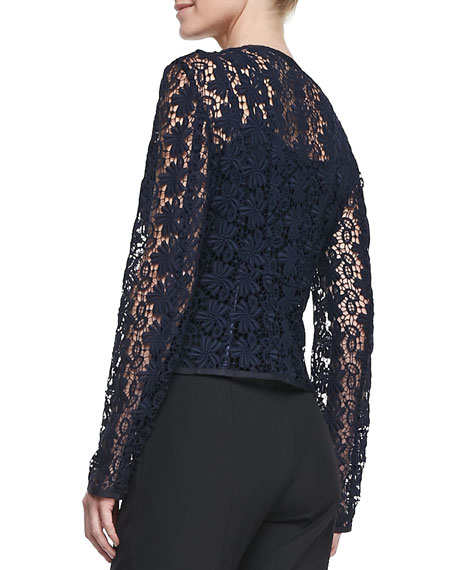Deanna Lace Jacket