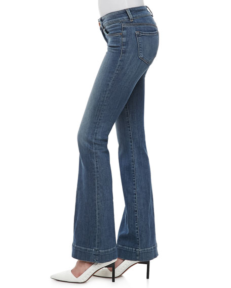 Love Story Flared Jeans