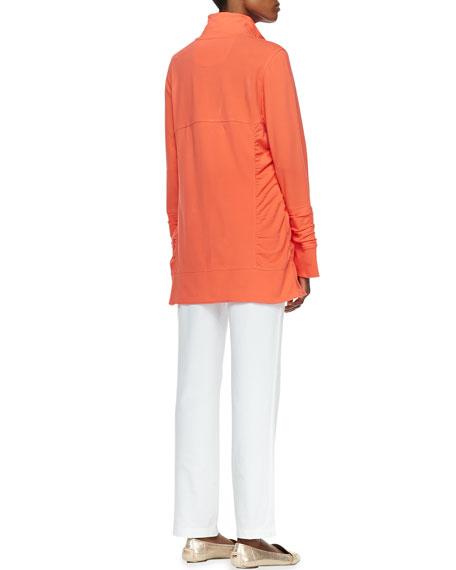 Skinny-Leg Jersey Pants, Women's