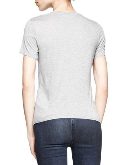 Kinetic Short-Sleeve Jersey Tee
