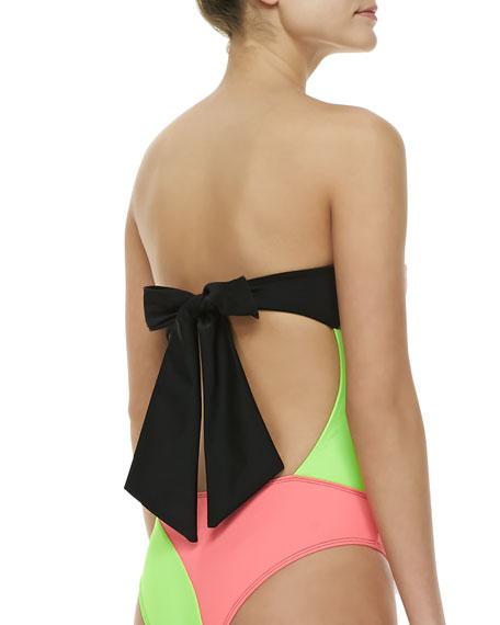 The Heatwave One-Piece Swimsuit