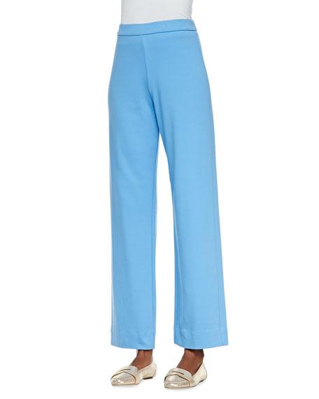 Interlock Stretch Pants