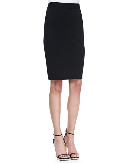 Simply Magic Pencil Skirt