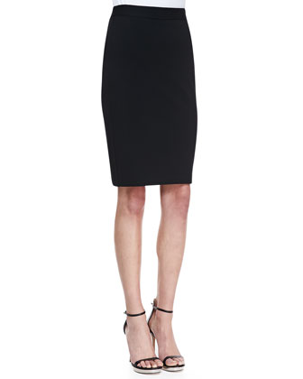 Simply Magic Pencil Skirt