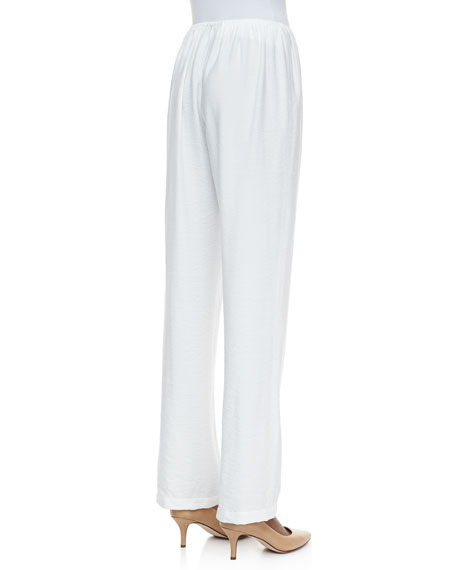 Cabo Straight-Leg Pants