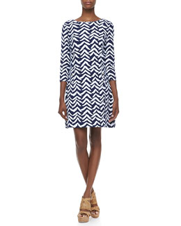 Lilly Pulitzer Charlene Printed Dress