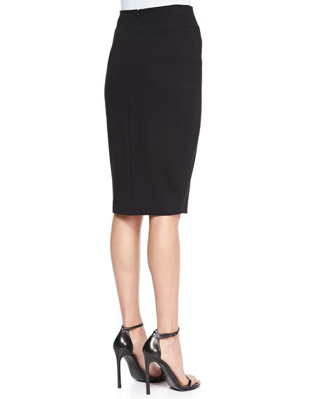 Style Me Pencil Skirt