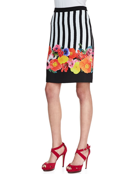 Botany Skirt