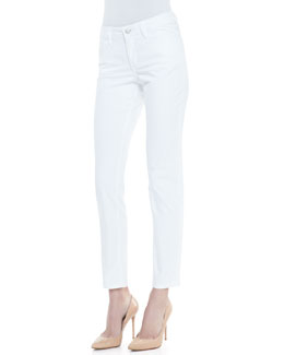 Christopher Blue Isabel Ankle Newport Twill Pants