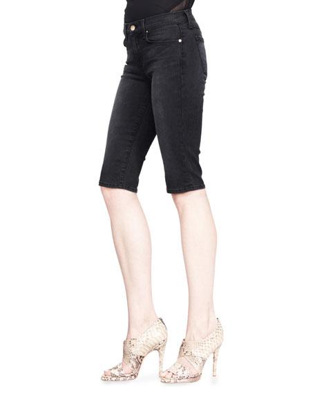 J Brand Jeans Denim Bicycle Shorts