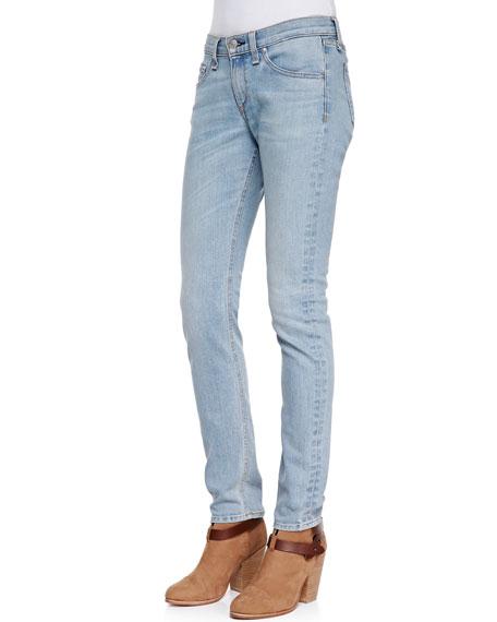 Skinny La Costa Jeans