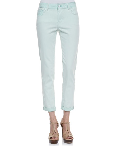 Diane Roll Beach Break Twill Pants