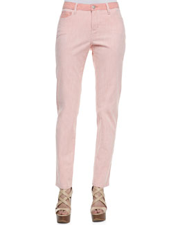 Christopher Blue Isabel Roll Beach Break Twill Pants