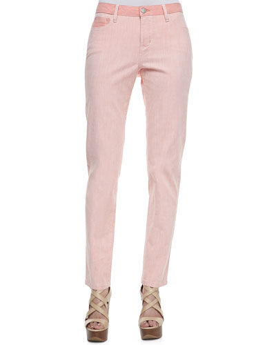 Isabel Roll Beach Break Twill Pants