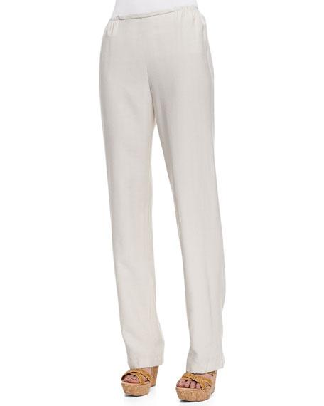 Cabo Straight-Leg Pants, Women's