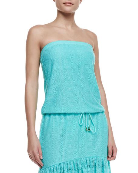 Prima Donna Blouson Coverup Dress