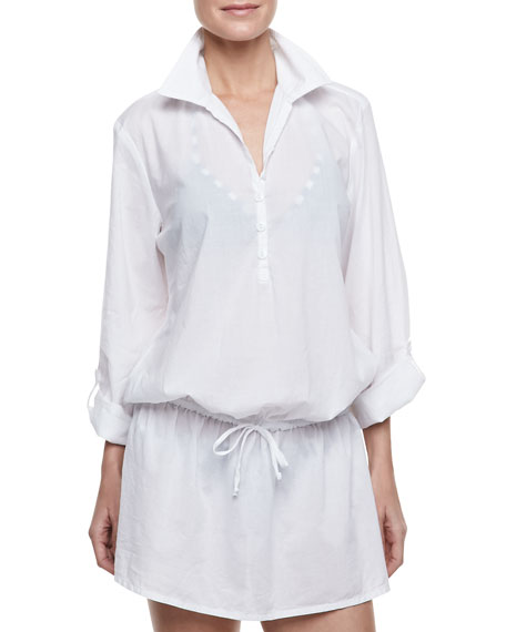 Abigail Tunic Coverup