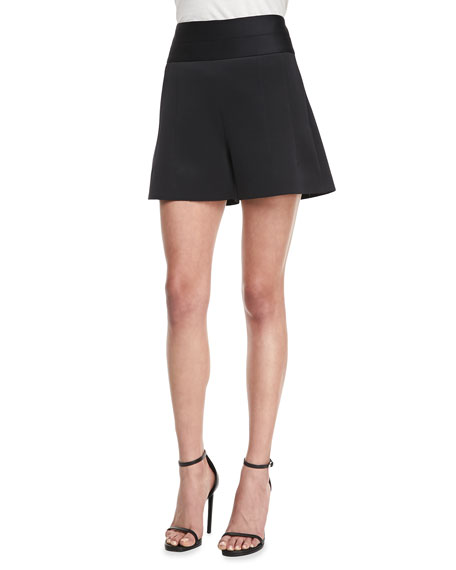 Neo High-Waisted Shorts