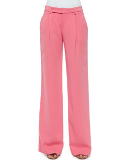 A.L.C. Rude Wide-Leg Pants