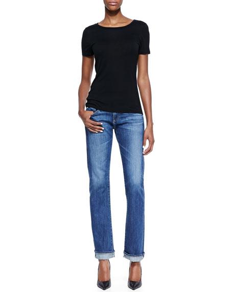 Tomboy 10 Years Santa Ana Jeans