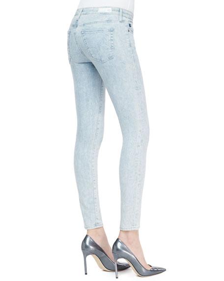 The Legging Ankle Jeans, Fledge