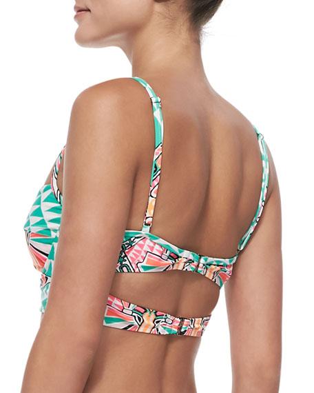 Cami Underwire Bikini Top