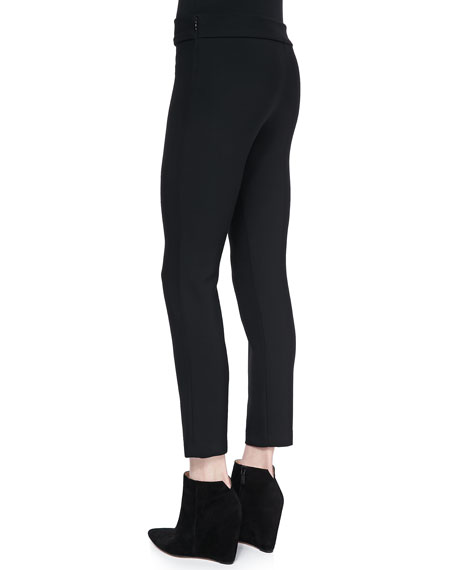 Lupa Cropped Leggings