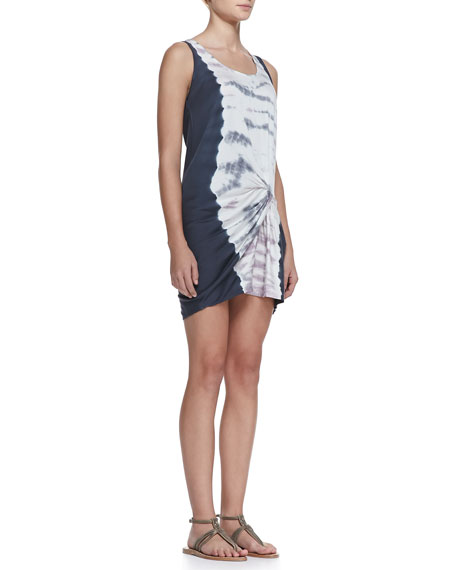 Tinsley Tie-Dye Dress