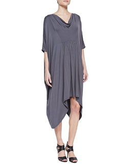 Rachel Pally Theo Jersey Midi Dress